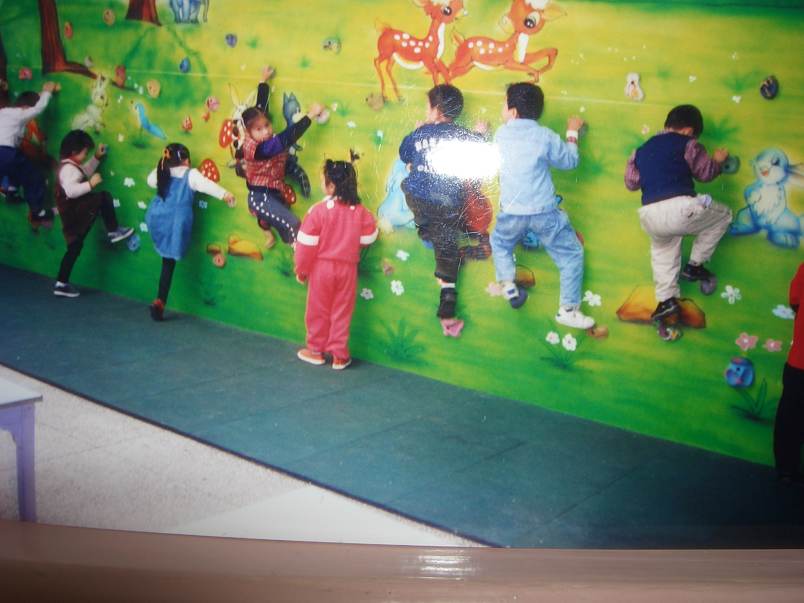 """幼儿园系列节日活动方案---""""五一""""劳动节"""