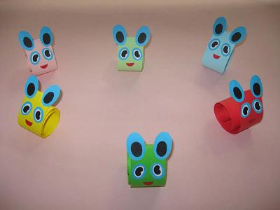 小制作:熊猫(中班)   内容   徐汇区学前教育网; 幼儿中班教室布置